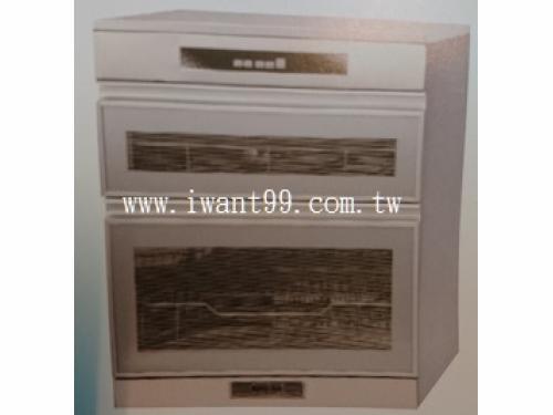 iW-005 長條單層雙門