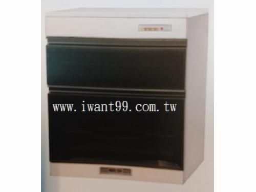 iW-004 單層雙門