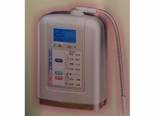 iW-09 四色電解水機