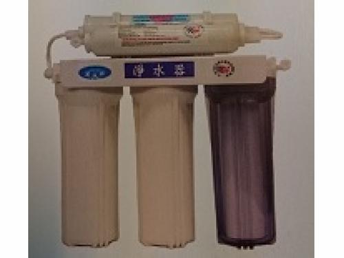 iW-16 吊式五道淨水器