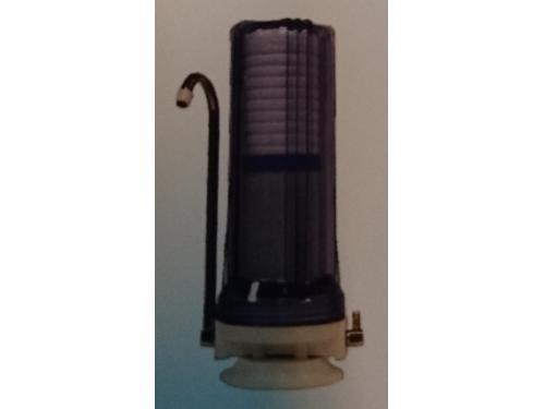 iW-18  立式一道淨水器