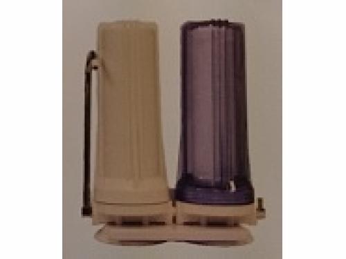 iW-19 立式二道淨水器