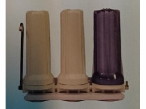 iW-20 立式三道淨水器